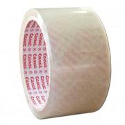 Lepicí páska balící 48 mm x 66 m transparent