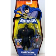 Batman - The Brave and the Bold - Cartoon Collection - Zombie Hitman