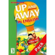 Up and Away in English Homework Books: Pack 3 by Terence G. Crowther