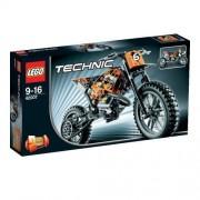 LEGO Technic 42007: Moto Cross Bike by LEGO by LEGO