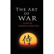 The Art of War by Sun Tzu by Sun Tzu