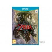 Joc software The Legend of Zelda: Twilight Princess HD WiiU