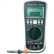 VOLTCRAFT VC950 TRMS digitális multiméter, kijelző 10000/100000, CAT IV 600V, VC900 sorozat (124705)