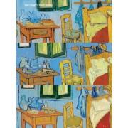 Van Gogh's Bedrooms