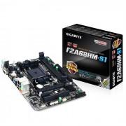 MB, GIGABYTE F2A68HM-S1 /AMD A68H/ DDR3/ FM2+ (GA-F2A68HM-S1)