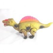 Littlegrin Roaring Dinosaur (Multicolor)