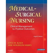 Medical-Surgical Nursing by Joyce M. Black