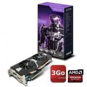 Sapphire AMD Radeon R9 280 3Go GDDR5 DUAL-X OC Lite Refurbished