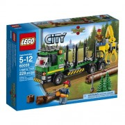Lego City Great Vehicles 60059 Logging Truck (Assorted)