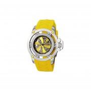 Stuhrling Xtreme Men's 309I.331G18 Impulse XT Automatic Skeleton Yellow Watch