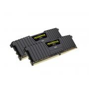 DDR4, KIT 16GB, 2x8GB, 2400MHz, Corsair Vengeance™, CL16 (CMK16GX4M2A2400C16)