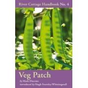 Veg Patch by Mark Diacono