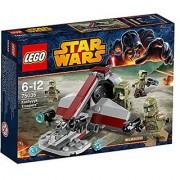 LEGO Star Wars 75035: Kashyyyk Troopers