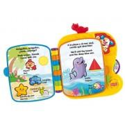Fisher Price V5714 - Prenota Amiguitos lo zoo (Mattel)