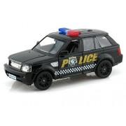 Land Rover Range Rover Police 1/36