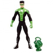 Justice League Series 1: Green Lantern Kyle Rayner Action Figure