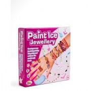 Paint Ice Jewellery