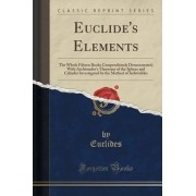 Euclide's Elements by Euclides Euclides