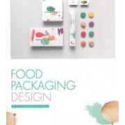 Food Packaging Design by Douglas Riccardi