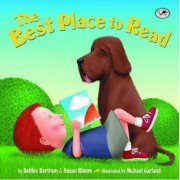 The Best Place to Read by Debbie Bertram
