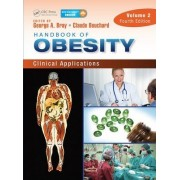 Handbook of Obesity by George A. Bray