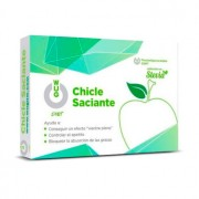 WUG DIET CHICLE SACIANTE 15 Chicles
