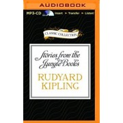 Stories from the Jungle Books by Rudyard Kipling