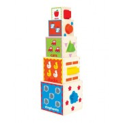 HAPE - CHILDREN GAMES - Baby and toddler toys - on YOOX.com