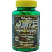 Golden Seal Root - Sello Dorado 100 capsulas