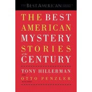 The Best American Mystery Stories of the Century by Tony Hillerman