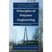 Principles of Polymer Engineering by N. G. McCrum