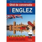 Ghid de conversatie roman-englez ed.3 - Alina-Antoanela Craciun Radu Lupuleasa