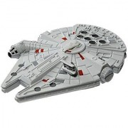 Tomica Star Wars TSW-08 Millennium Falcon (awakening of Force)