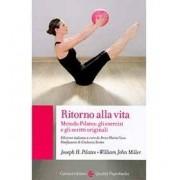 Sissel Libro Ritorno alla vita, edizione italiana
