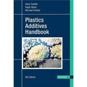 Plastics Additives Handbook by Hans Zweifel