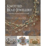 Knotted Bead Jewellery by Jenny Townley