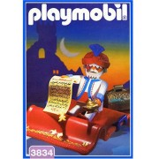 Playmobil Genie Magic and Carpet