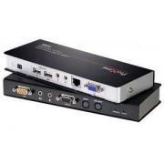 Aten KVM over LAN Extender, USB / VGA / RS-232 (CE790)