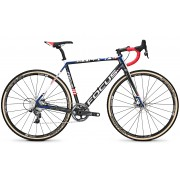 "Bicicleta Cross Focus Mares CX Force 1 28"" 2016"
