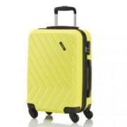 travelite Quick Trolley L Limone