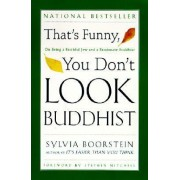 That's Funny, You Dont Look Buddhist by Sylvia Boorstein