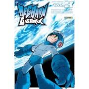 Mega Man Gigamix: Volume 3 by Hitoshi Ariga