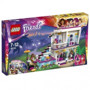 LEGO 41135 - Friends La Casa Della Pop Star Livi