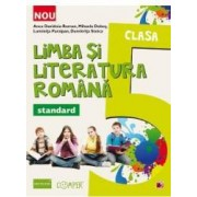 Romana Cls 5 Standard - Anca Davidoiu-Roman Mihaela Dobos