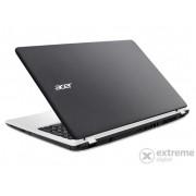 Laptop Acer Aspire ES1-533-C1J1 NX.GFVEU.003, negru/alb, layout HU
