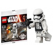 Lego Star Wars 30602 Figurine First Order Stormtrooper Exclusivitée 2016