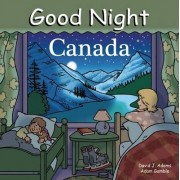 Good Night Canada by Adam Gamble