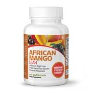 AFRICAN MANGO (MANGUE AFRICAINE) 60 Capsules
