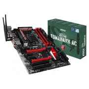 MSI Z170A Tomahawk AC Carte mère Intel Mini ITX Socket LGA1151