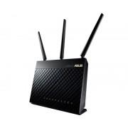 ASUS RT-AC68U Wireless AC1900 Dual Band ruter